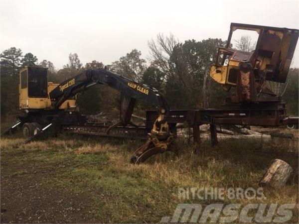 Tigercat 230B