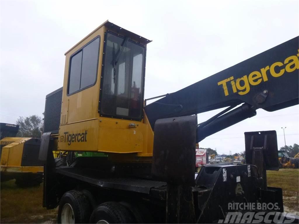 Tigercat 234