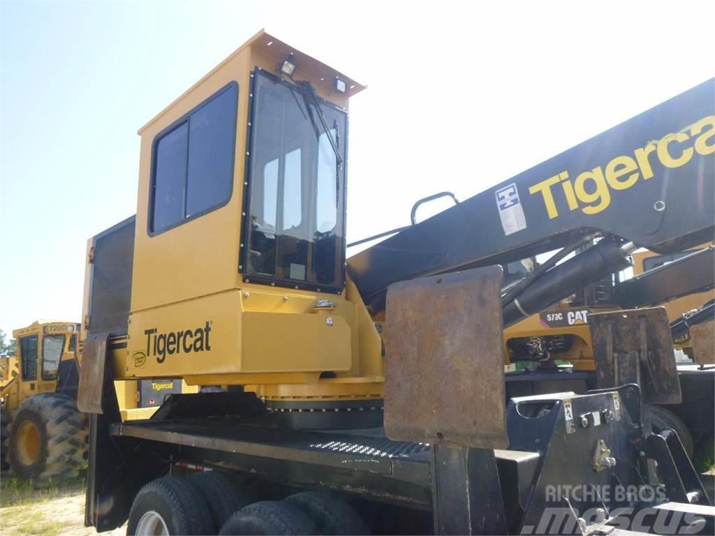 Tigercat 234B
