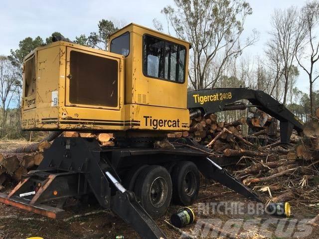 Tigercat 240B