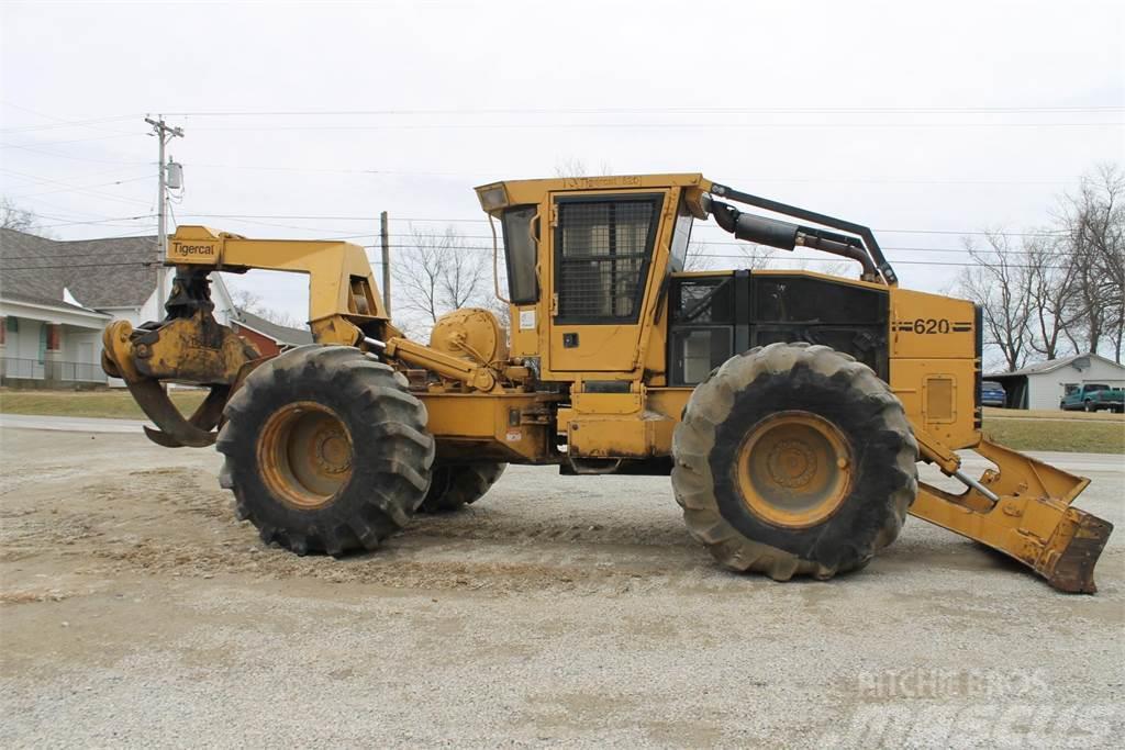 Tigercat 620