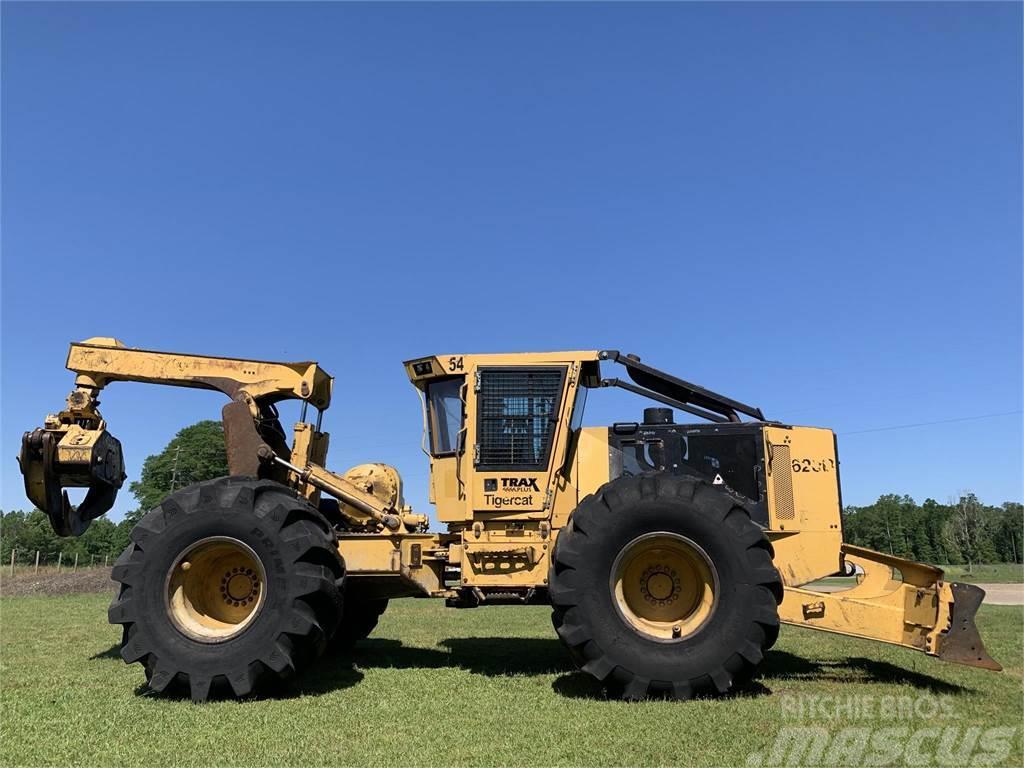 Tigercat 620D