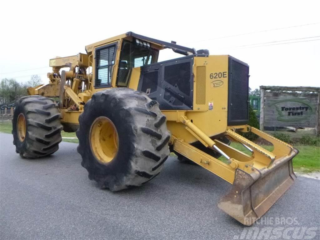 Tigercat 620E