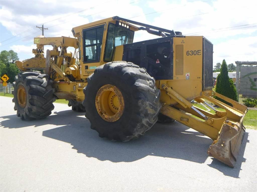 Tigercat 630E