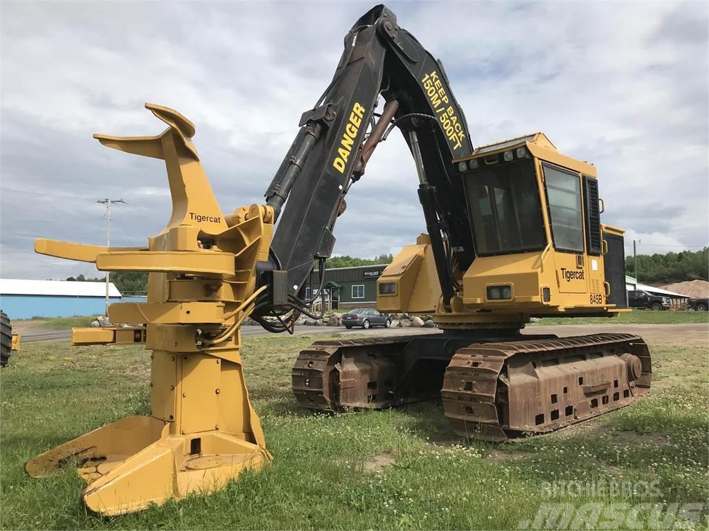 Tigercat 845B