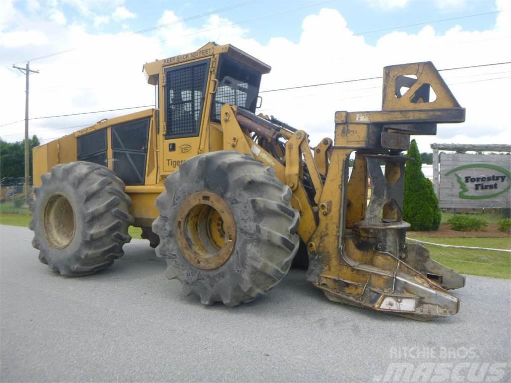 Tigercat M724D