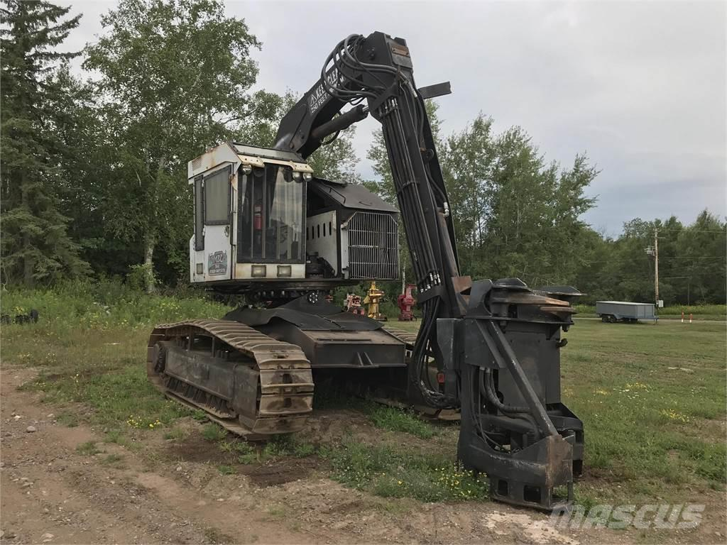 Timbco T445C