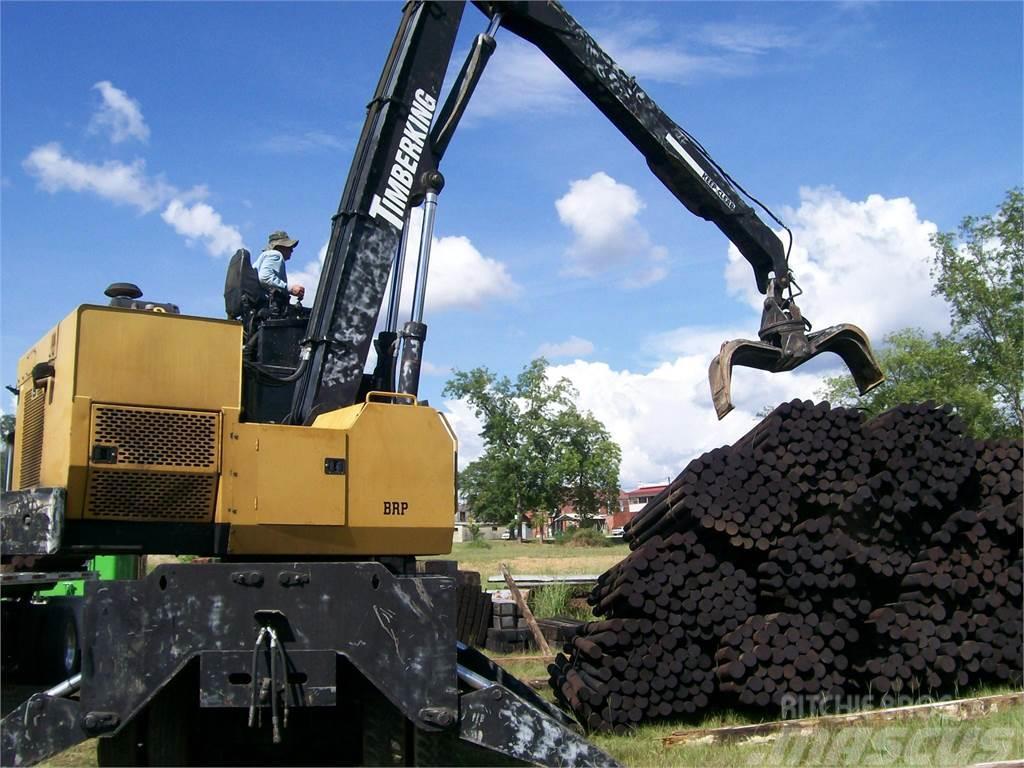 TimberKing TK570