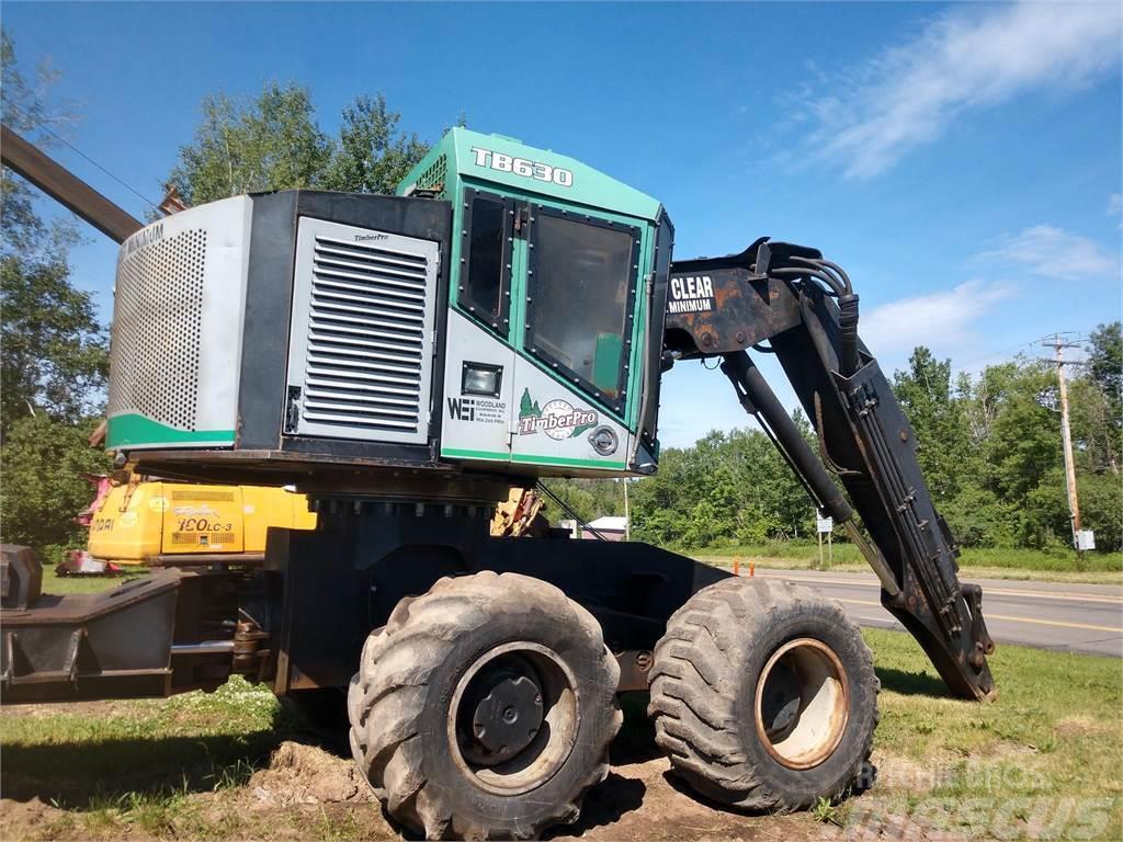 TimberPro TB630B