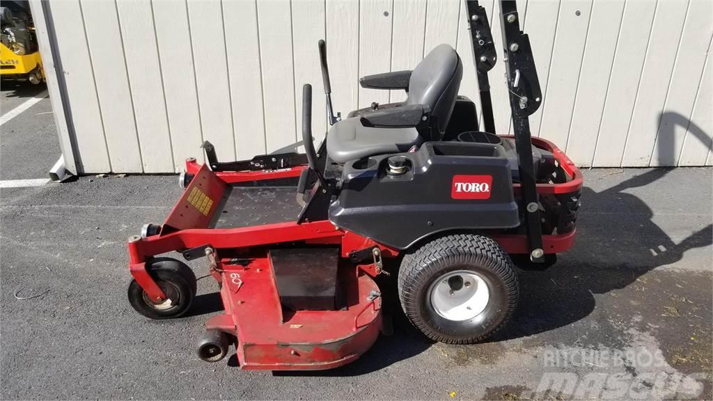 Toro TITAN ZX6020