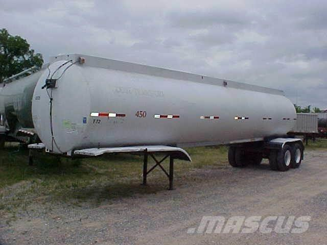 Trailmobile 8500 GALLON