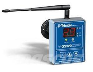 Trimble GS320
