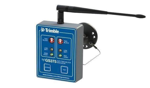 Trimble GS375