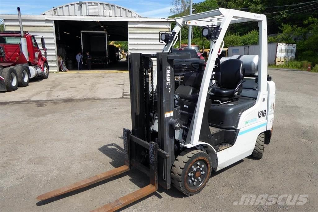UniCarriers CF30
