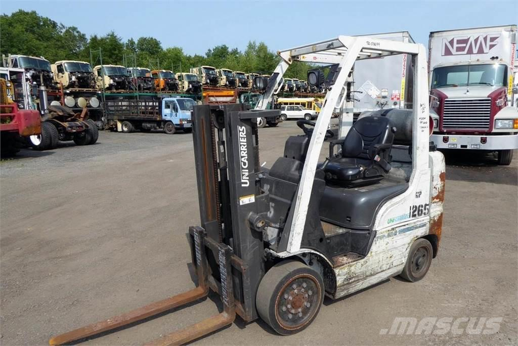 UniCarriers CF50