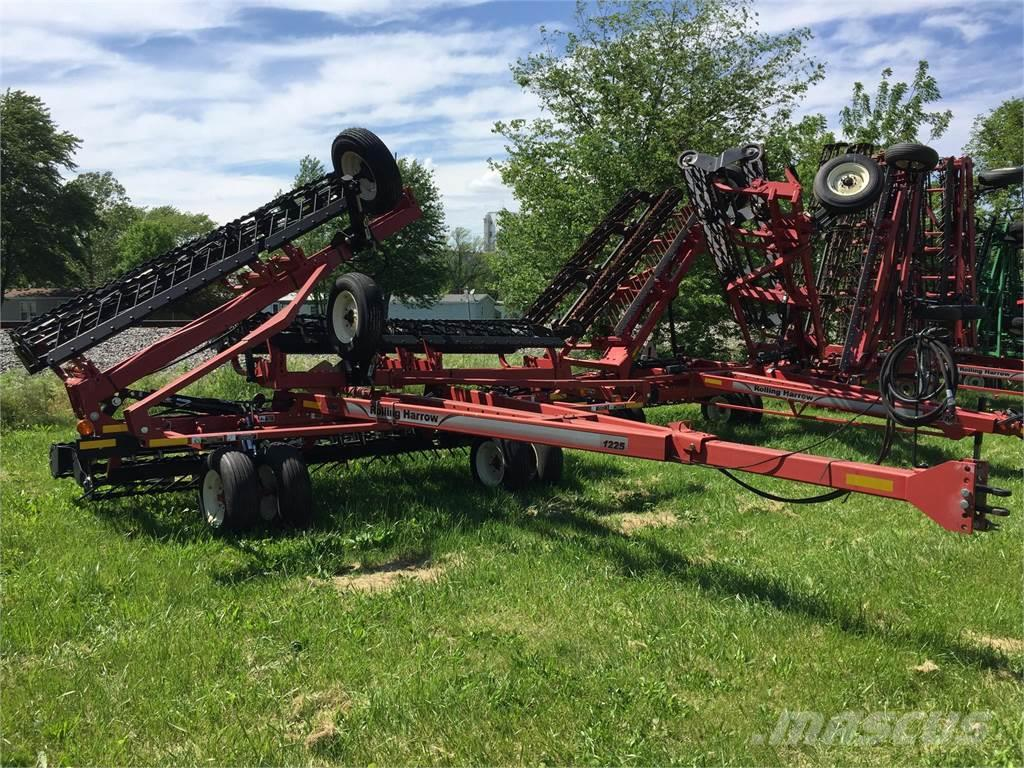UNVERFERTH 1225, 2011, Other tillage machines and accessories