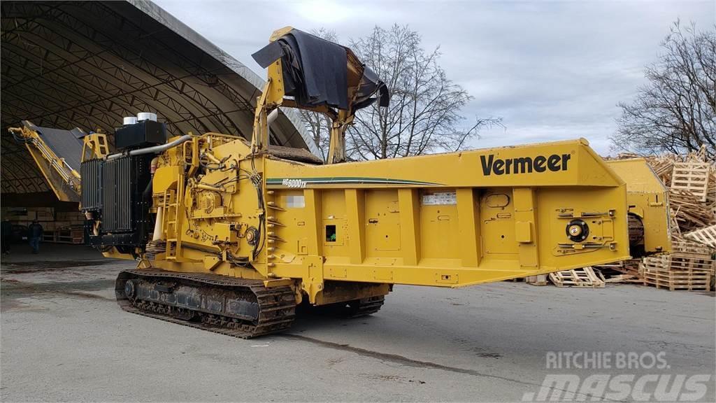 Vermeer HG6000TX