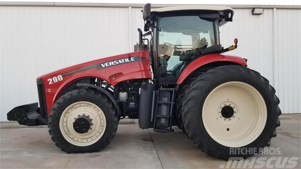 Versatile 290