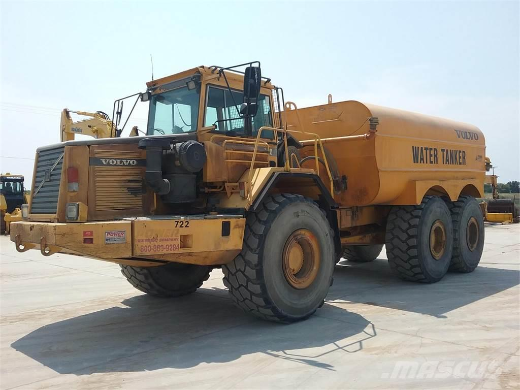 Volvo A40C