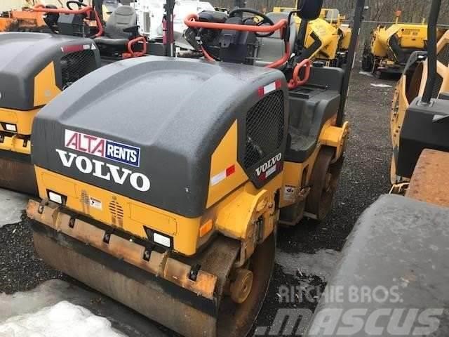 Volvo DD35B