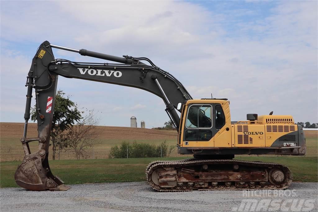 Volvo EC330B