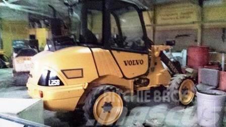 Volvo L25B