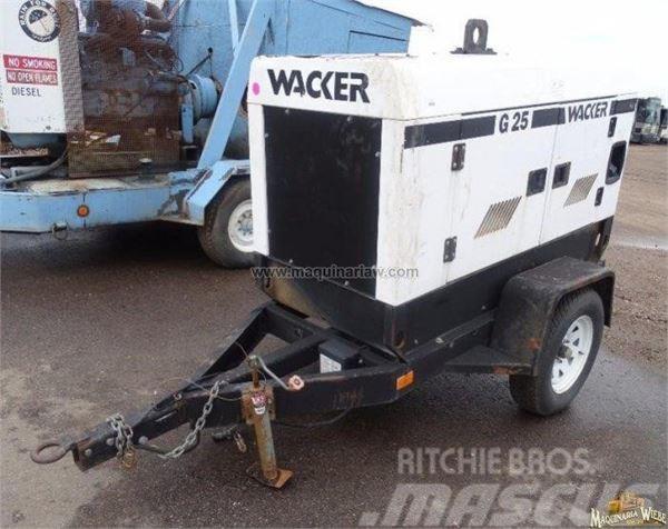 Wacker G25