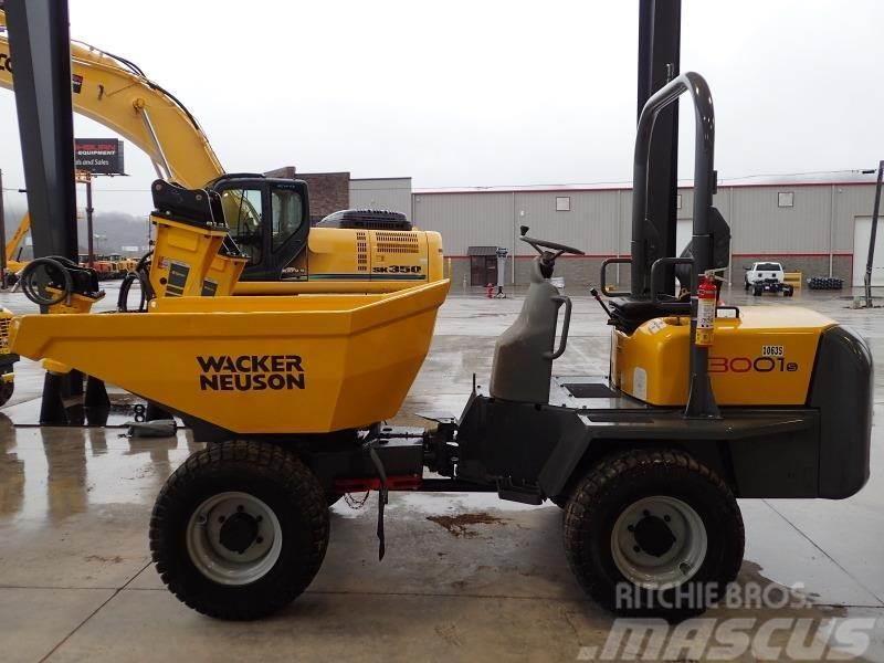 Wacker Neuson 3001