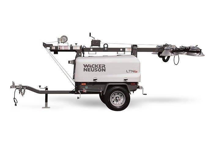 Wacker Neuson LTN 6KV