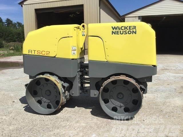 Wacker Neuson RTSC-2