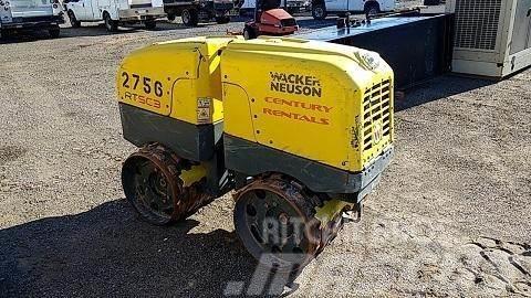 Wacker Neuson RTSC-3