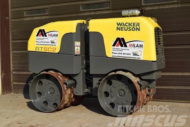 Wacker Neuson RTxSC2