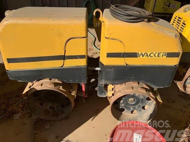 Wacker RT82