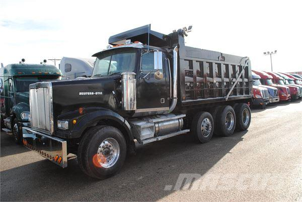 Western Star 4964FX