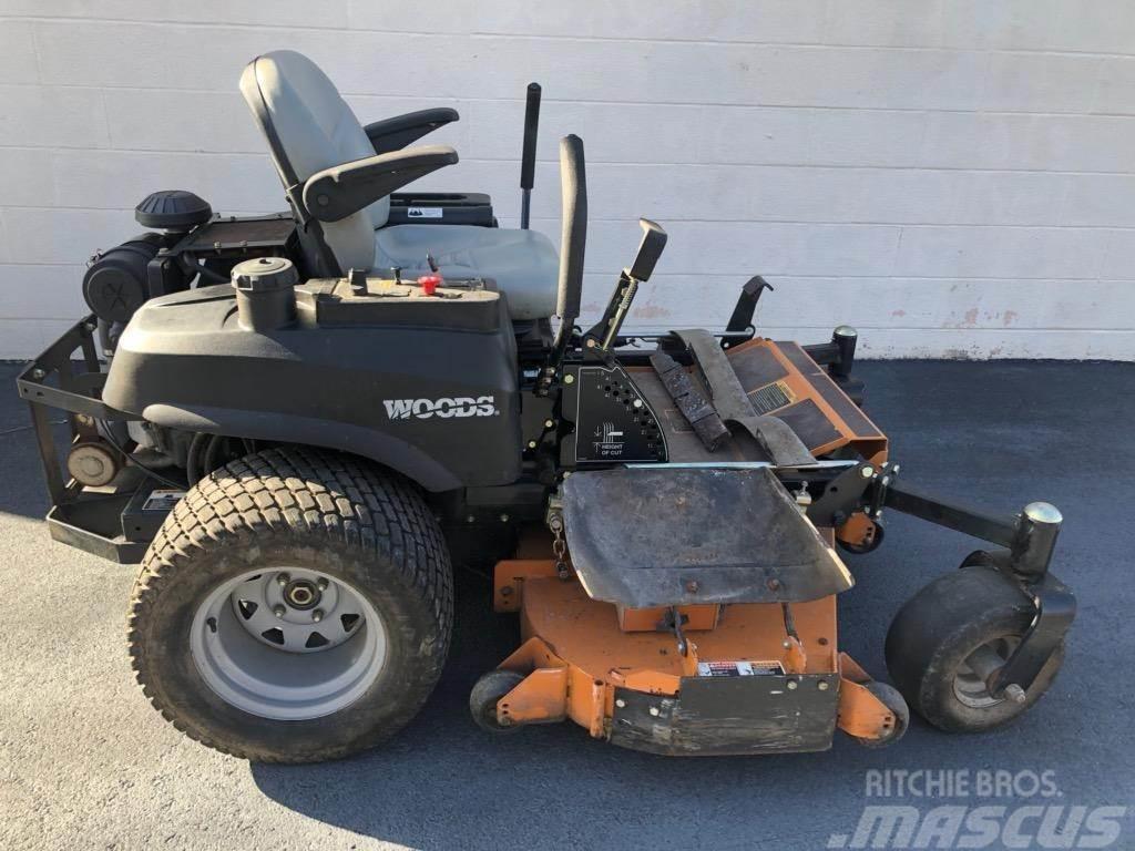 Woods MZ2661KL