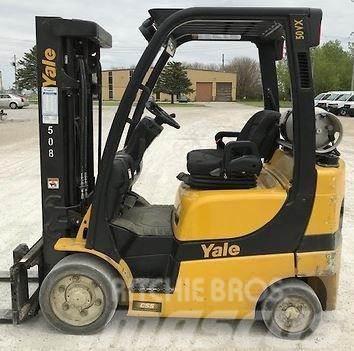 Yale GLC050BC