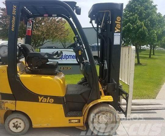 Yale GLC050TF