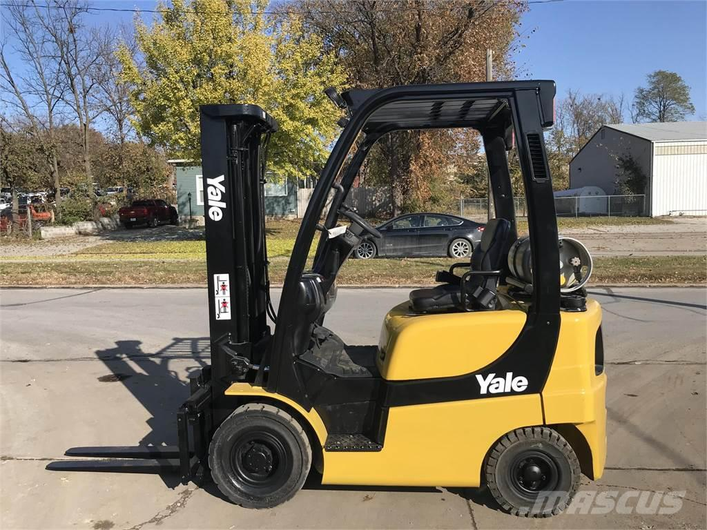 Yale GLP040SVX