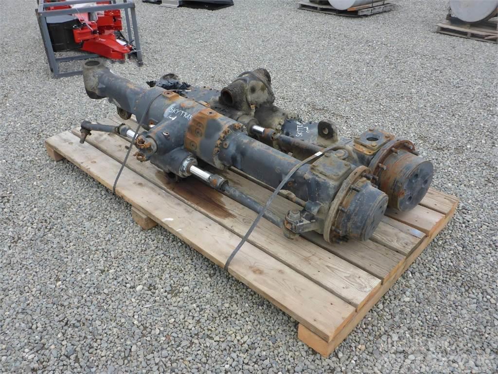 ZF MST3045