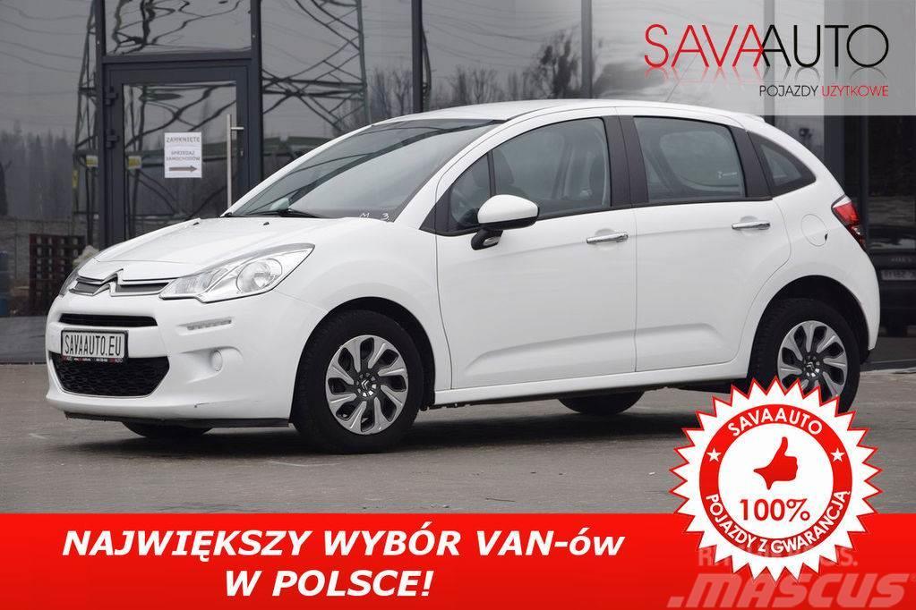 Citroën C3 VAN*1.4HDI*KLIMA*TELEFON*TEMPOMAT*KOMPUTER*3