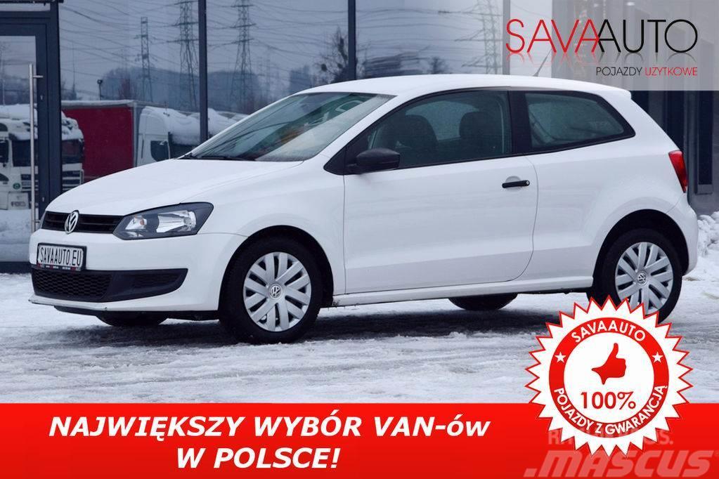 Volkswagen POLO VAN*1.2TDI*KLIMA*TEMPOMAT*3