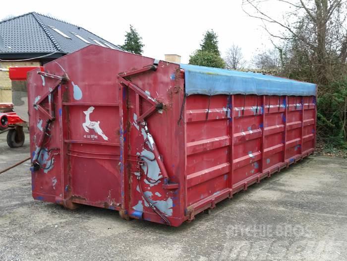 corn container preis schiffscontainer gebraucht kaufen und verkaufen bei mascus. Black Bedroom Furniture Sets. Home Design Ideas