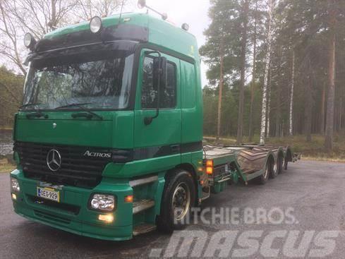 Mercedes-Benz 3248L