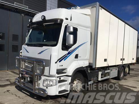Renault Premium 450.26 6x2*4