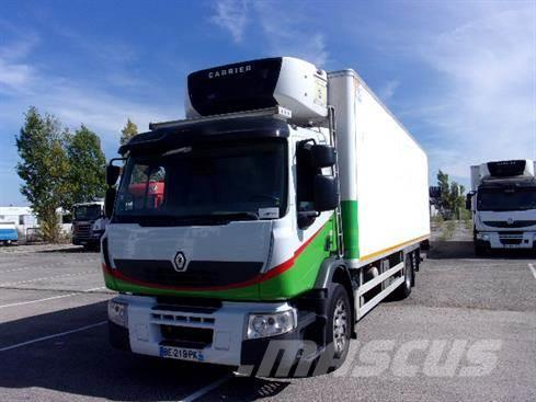 Scania 380 DXI FRIGO