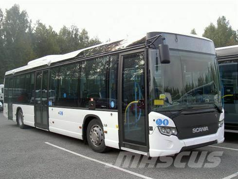 Scania CK