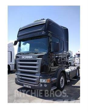 Scania R 480 LA 4X2 MNA