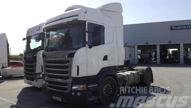 Scania R 480 LA4x2MNA