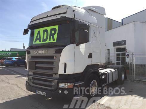 Scania R 500 LA4X2MNA