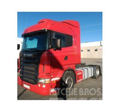 Scania R470 LA4X2 MNA